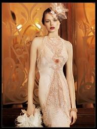 Свадебные Платья В Стиле 20-Х Годов Купить 10000