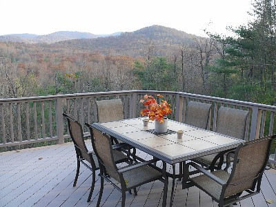 Nc mountain news asheville area vacation rental for Asheville area cabin rentals