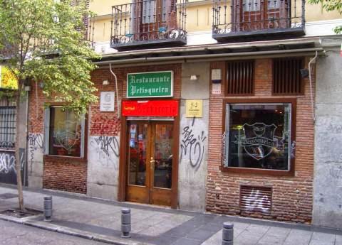 Bar Petisqueira