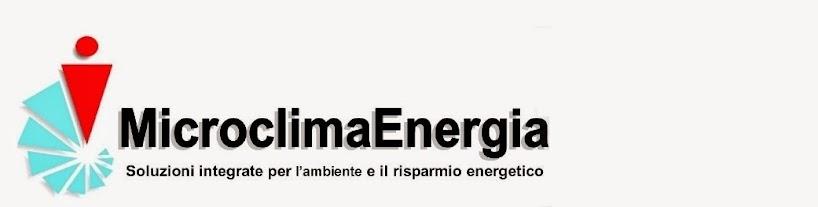 MicroclimaEnergia