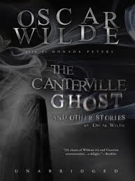 book review story canterville ghost