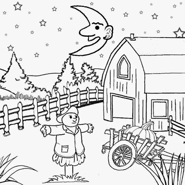 printable sky coloring pages - photo#40