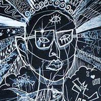29/3/2012 / Keith Haring memorándum / Hotel Barceló Raval / Barcelona