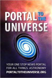PORTAL TO THE UNIVERSE