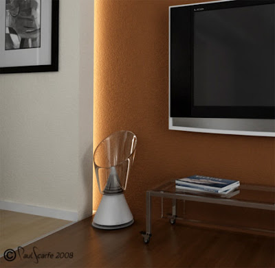 Unusual Speakers and Modern Speaker Designs (15) 9
