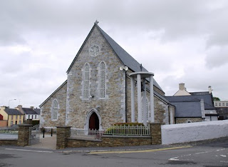 St Joseph's parish church