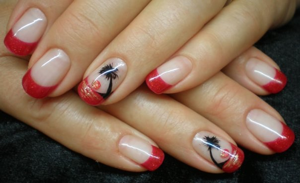 Pics Of Latest Nail Art Designs : Latest nail art designs wallpapers pictures