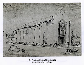 St. Patrick Catholic Parish