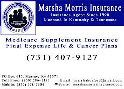 Marsha Morris Insurance