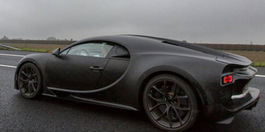 Bugatti: Chiron Will Be Super Best Cars in the World - Otoina
