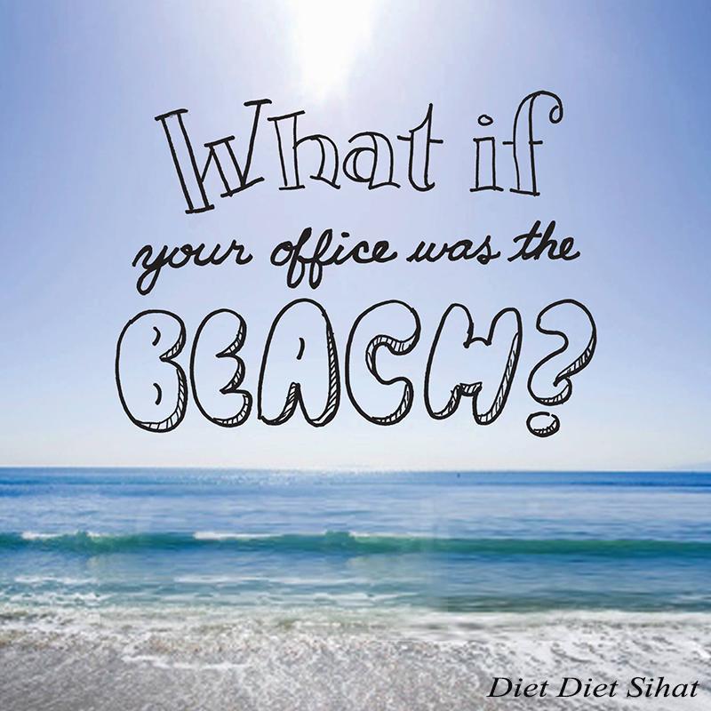 sihat pantai