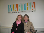Martha and Lilly Unite!