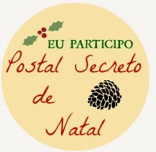 Postal Secreto de Natal