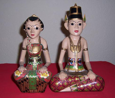 Statue, Clay Handicraft, Handicraft, Unique Handicraft