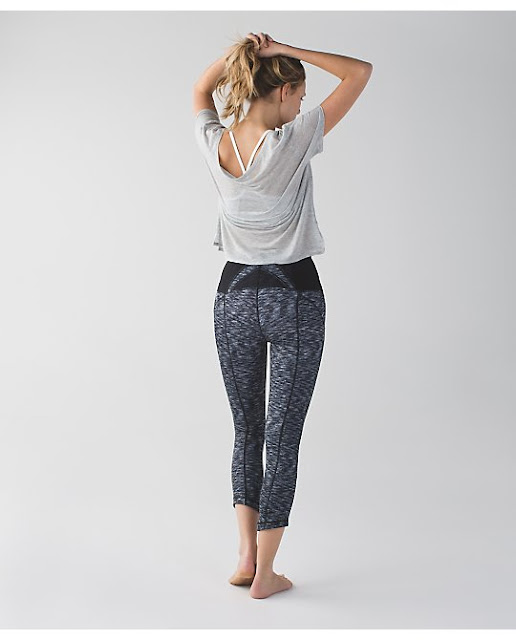 lululemon exquisite-crop dramatic-static