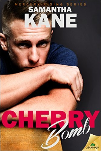 CHERRY BOMB by SAMANTHA KANE