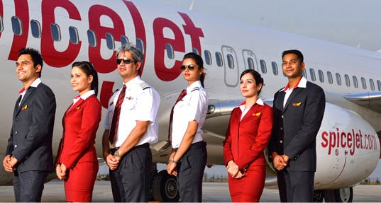 Junior Technician (A&C) for SpiceJet