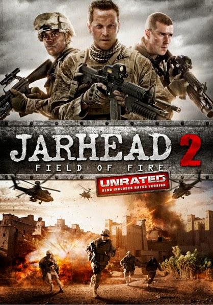 Lính Thủy Đánh Bộ 2 2014|| Jarhead 2: Field Of Fire
