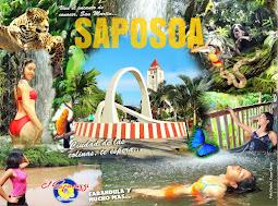 SAPOSOA : CIUDAD DE LAS COLINAS TE ESPERA