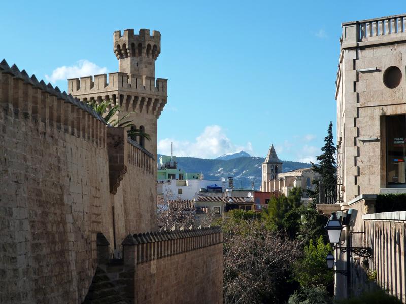 Monumentos Mallorca