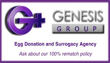 Genesis Group Egg Donation & Surrogacy Agency