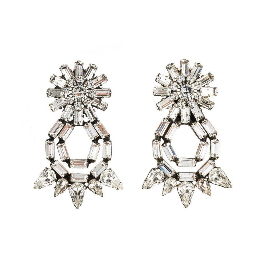 Dannijo, earrings