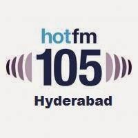 Radio Station: Hot FM 105 of Hyderabad, Pakistan