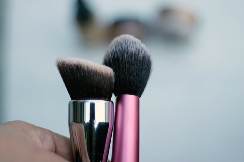 where to find good makeup brushes