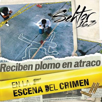 Sektor 16-3 - En La Escena Del Crimen [2015]