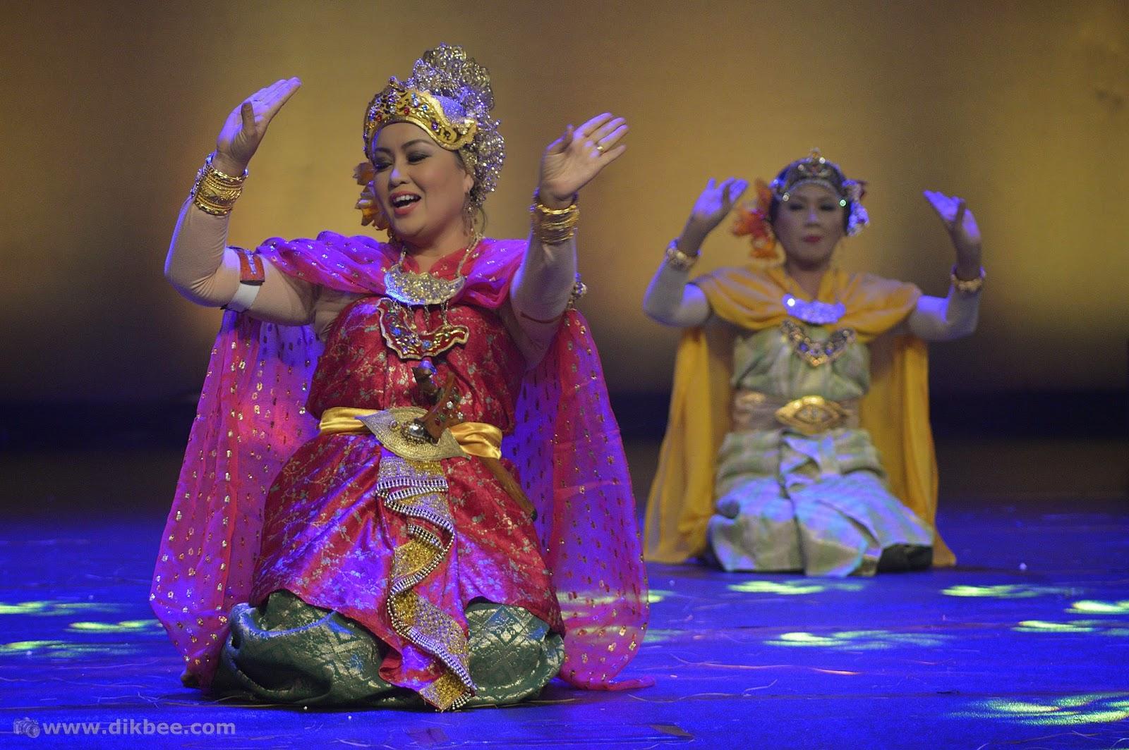Inspitari 2014 | Memartabatkan Karya Tari Kreasi Baru Sarat Elemen Tradisi