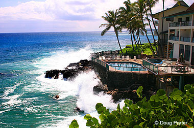 Poipu Shores Condos in Kauai