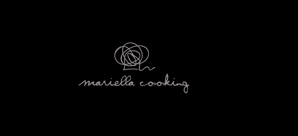 Mariella Cooking