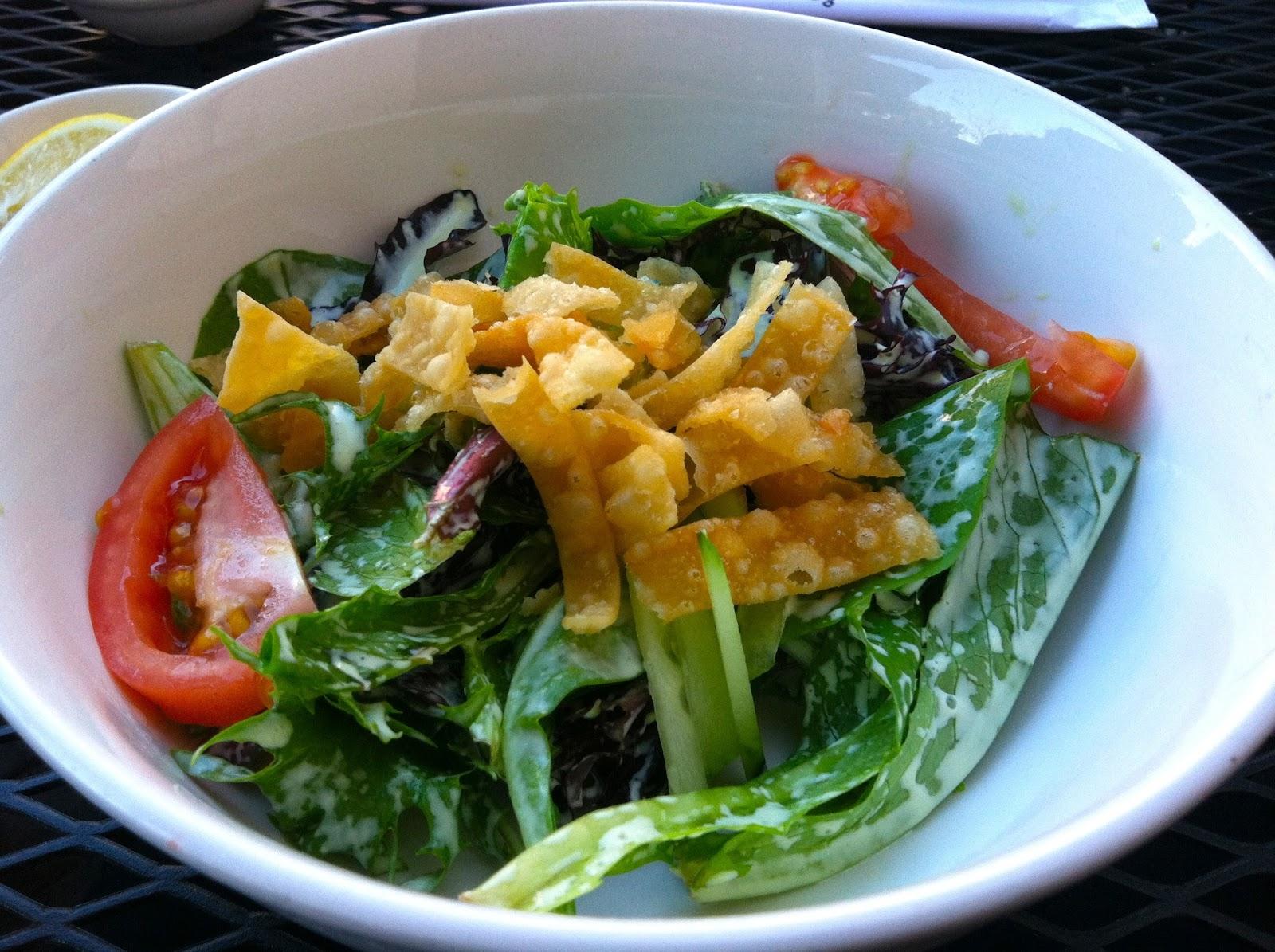 My beloved japaneiro 39 s for Vers de salade