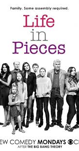 Assistir Life in Pieces 1x13 - Party Lobster Gym Sale Online
