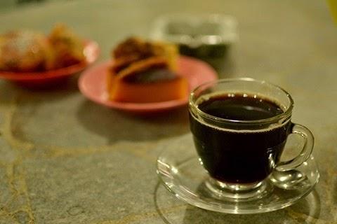 Kopi Aceh
