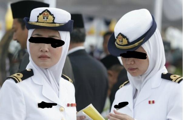 Cabul rakan setugas dalam stor, anggota TLDM ditahan