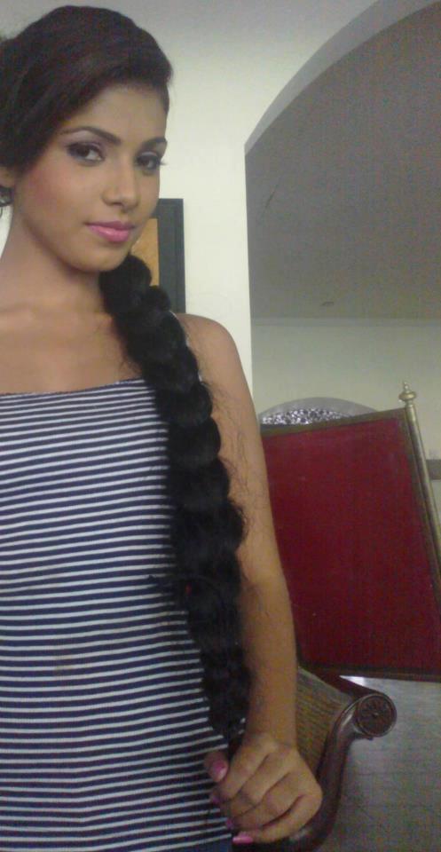 Srilanka Models And FashIon Collection: Tanasha Hatharasingha new ...