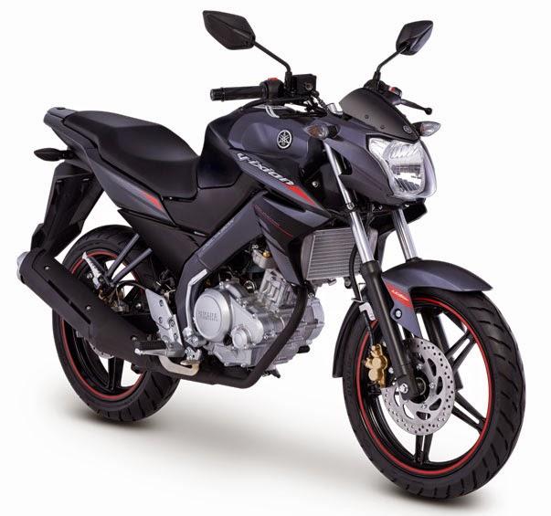Spesifikasi  harga  kelebihan motor Yamaha New Vixion terbaru 2015