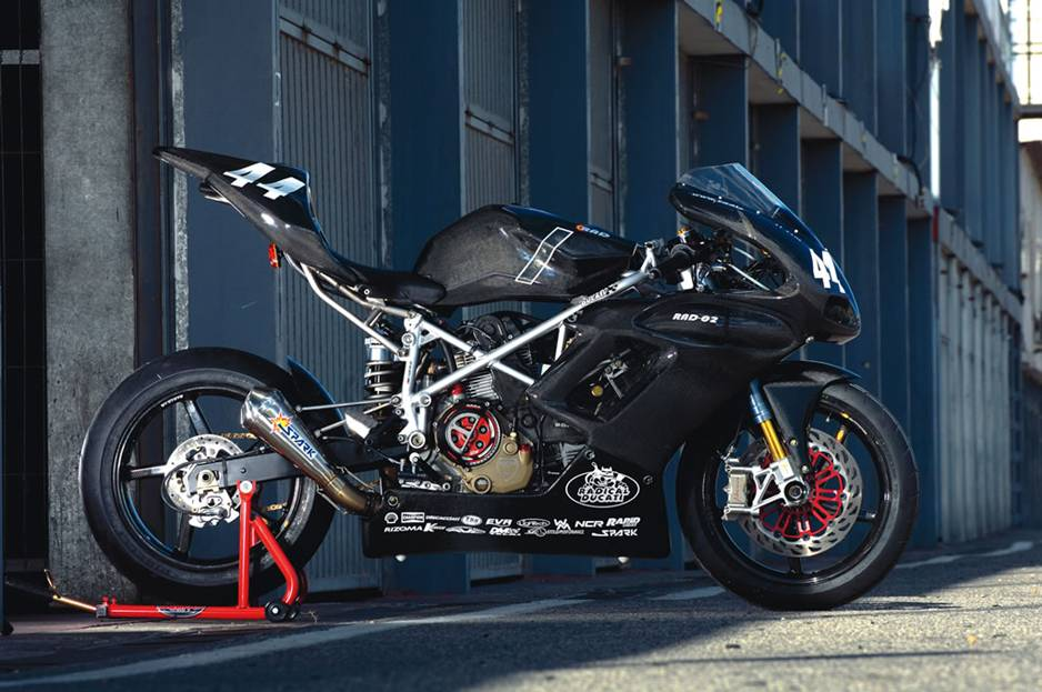Jvb Ducati Monster
