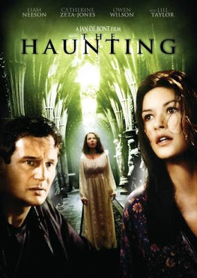 Free Get WEB-DL Rip 720p The Haunting (1999)