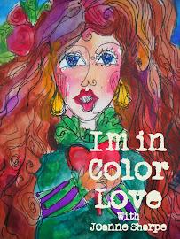Color Lovin'