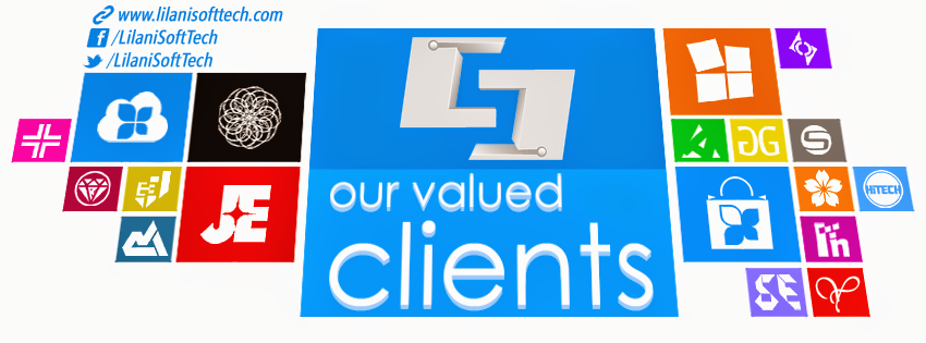 LilaniSoft Technologies - Trusted Solution Provider & Business Partner