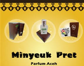 Know Minyeuk Pret Here!