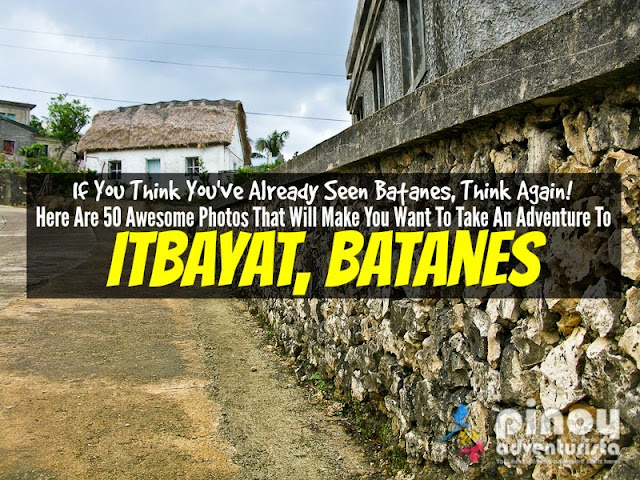 Itbayat Batanes Philippines