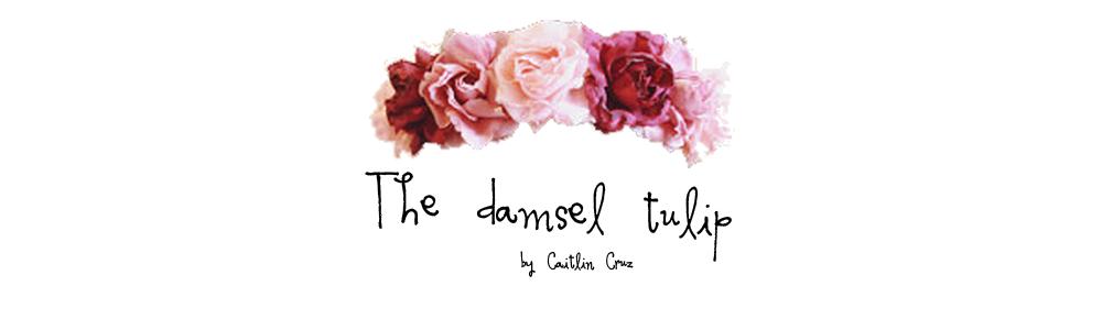 The Damsel Tulip