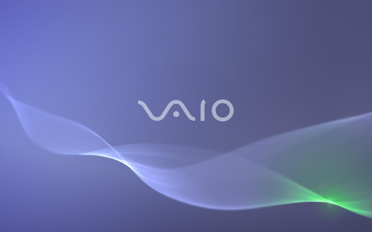Wallpaper sony wallpapers vaio - Sony vaio wallpaper 1280x800 ...