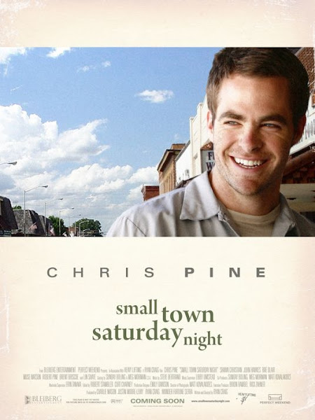 Watch Small Town Saturday Night (2010) Hollywood Movie Online | Small Town Saturday Night (2010) Hollywood Movie Poster