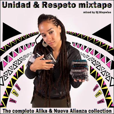 ALIKA - Unidad & Respeto