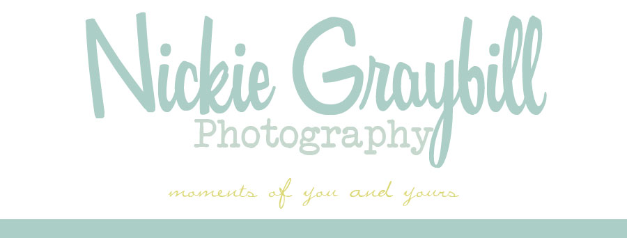 Nickie Graybill Photography