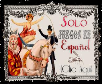 Solo Juegos en Español